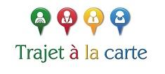 Logo http://trajetalacarte.com