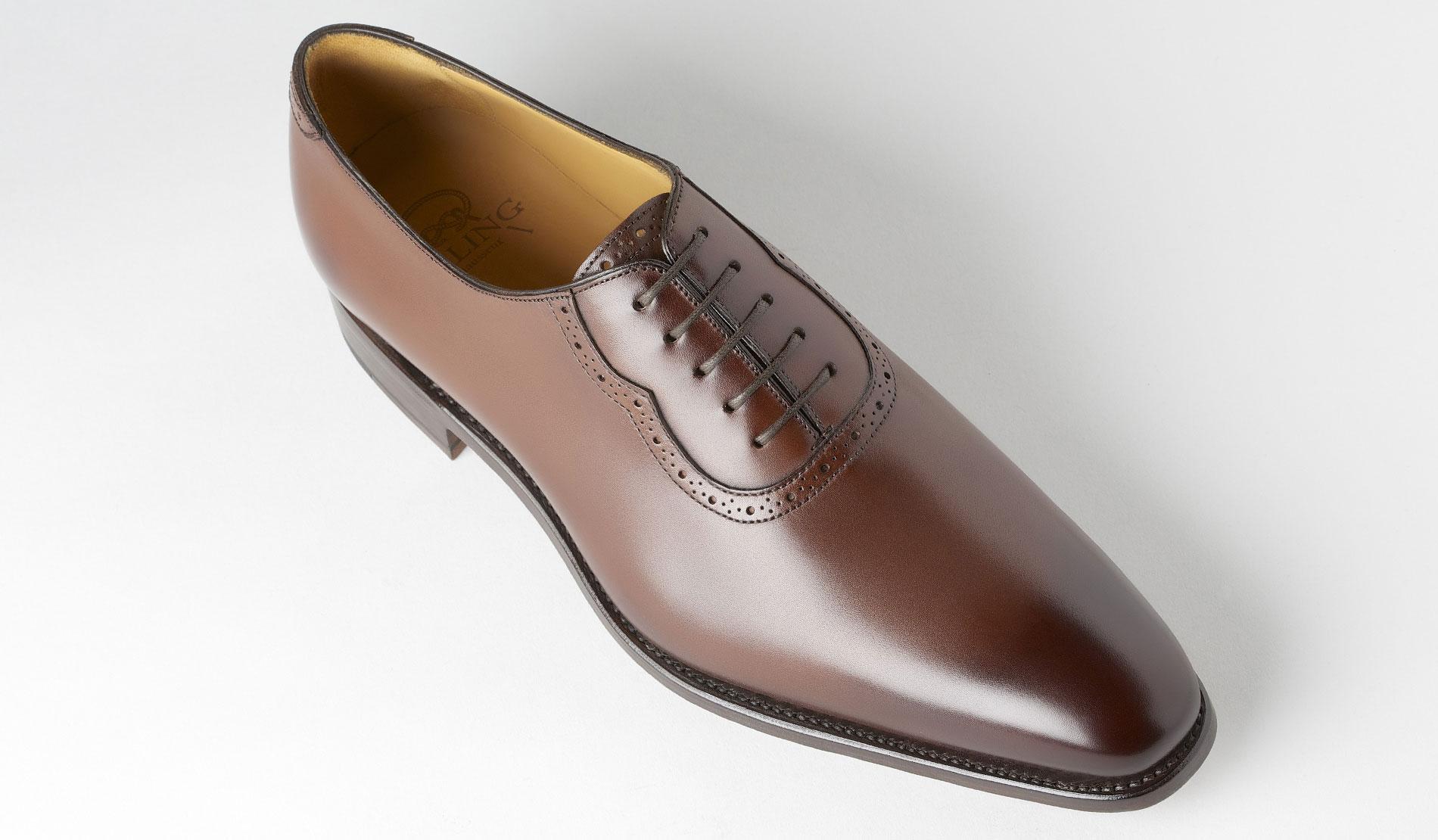 Chaussure richelieu