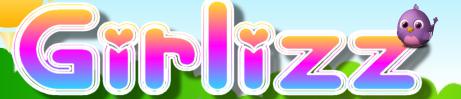 Logo jeux enfant girlizz.com