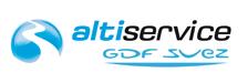Logo site altiserice.com