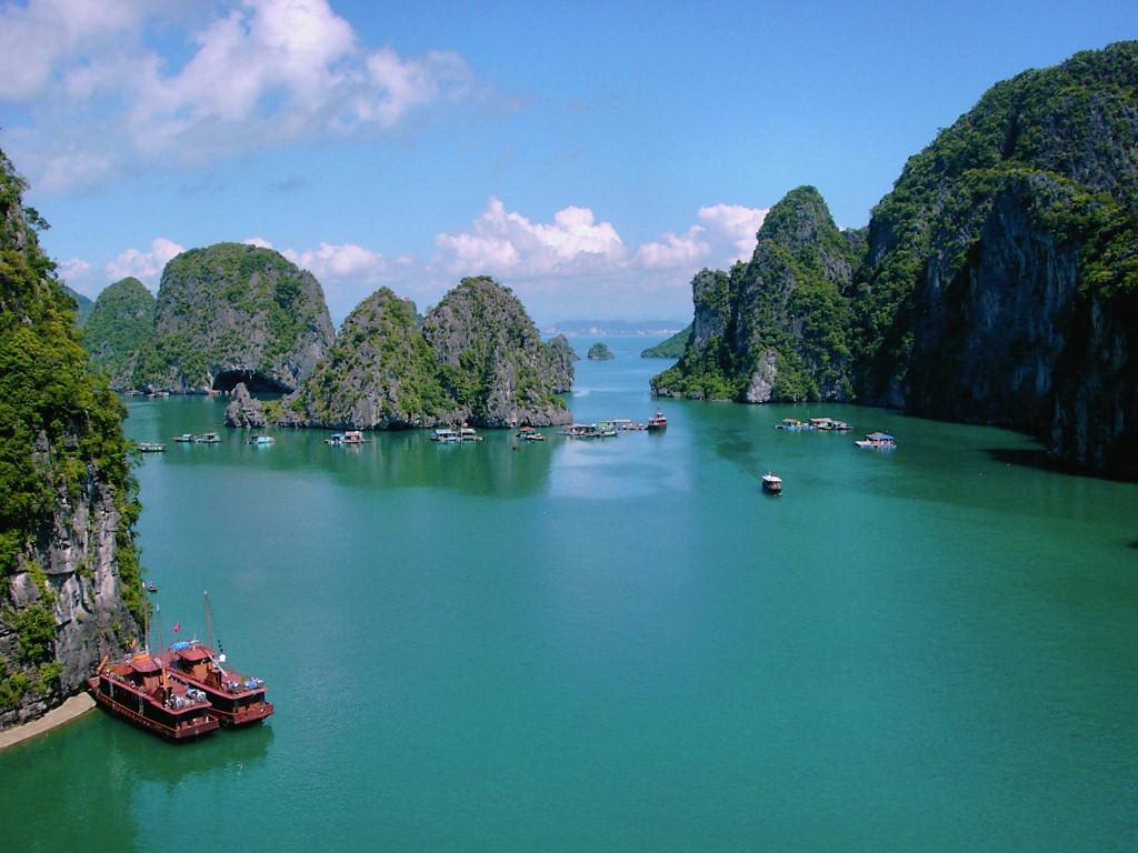 Les spécialistes du Vietnam pour vous aider