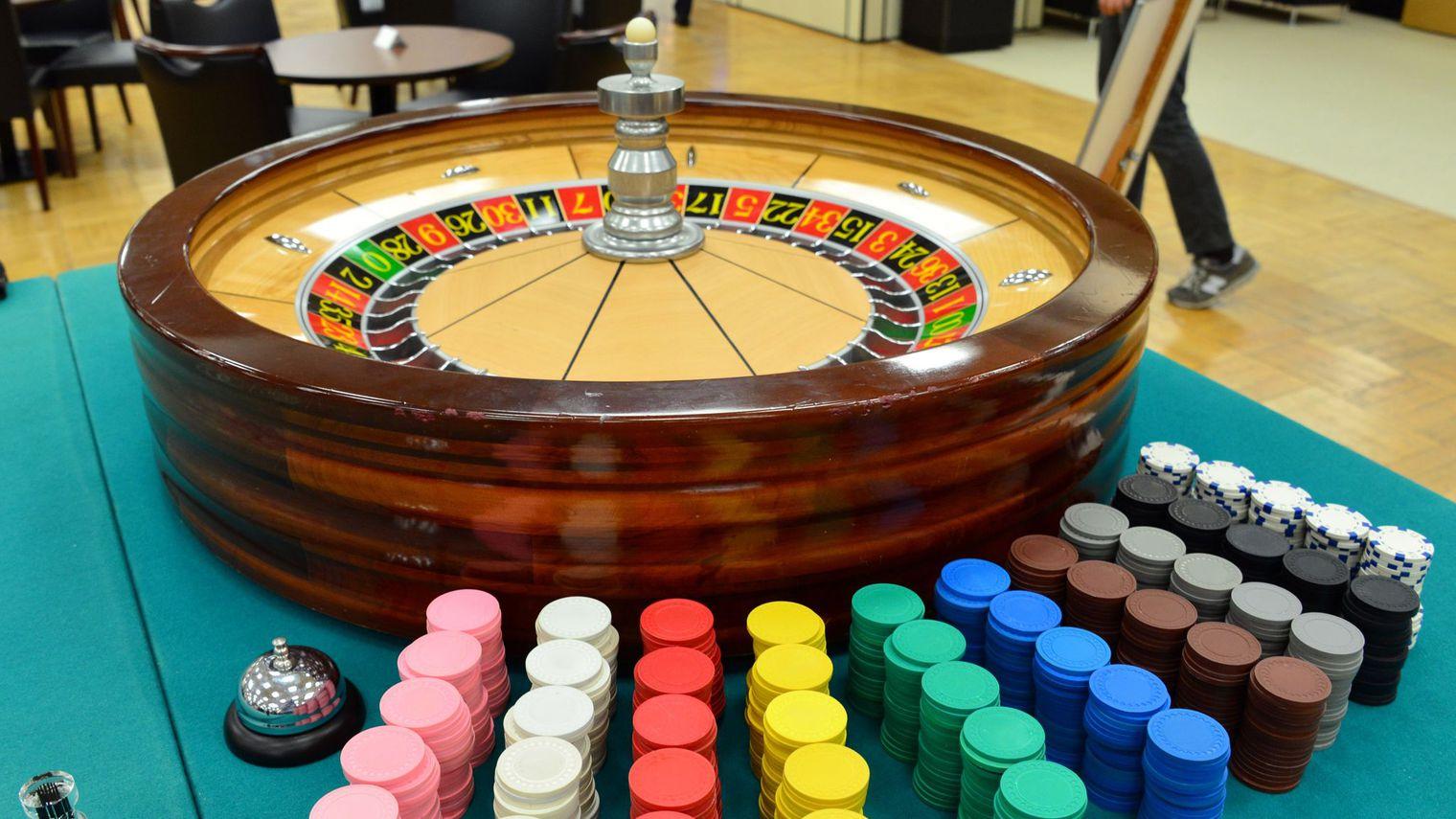 Le casino en ligne gratuit pour devenir un pro