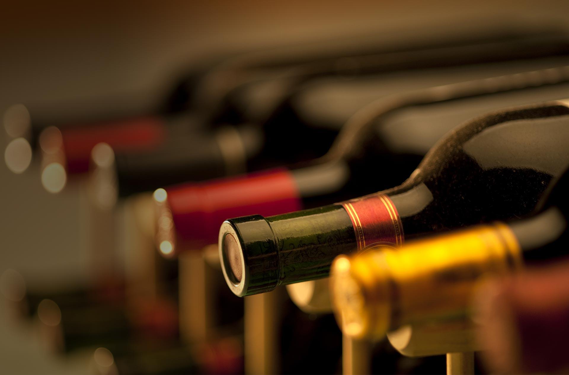 Mes bons vins: avoir les informations pertinentes sur les millésimes.