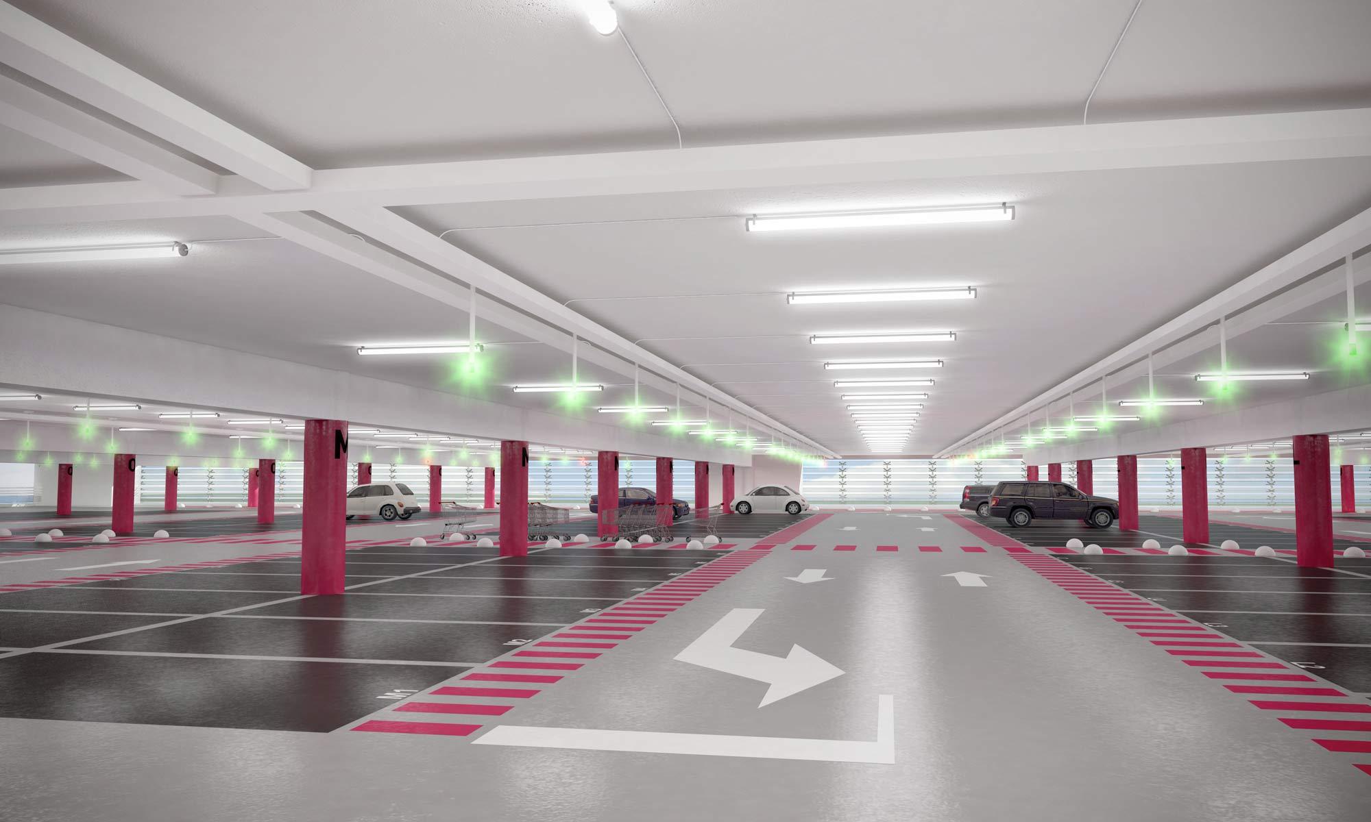 Location parking Nantes: pour être en paix enfin en ville