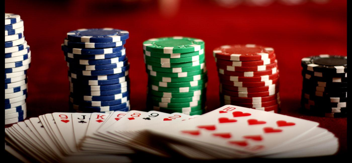Casino en ligne:  une nouvelle façon de jouer