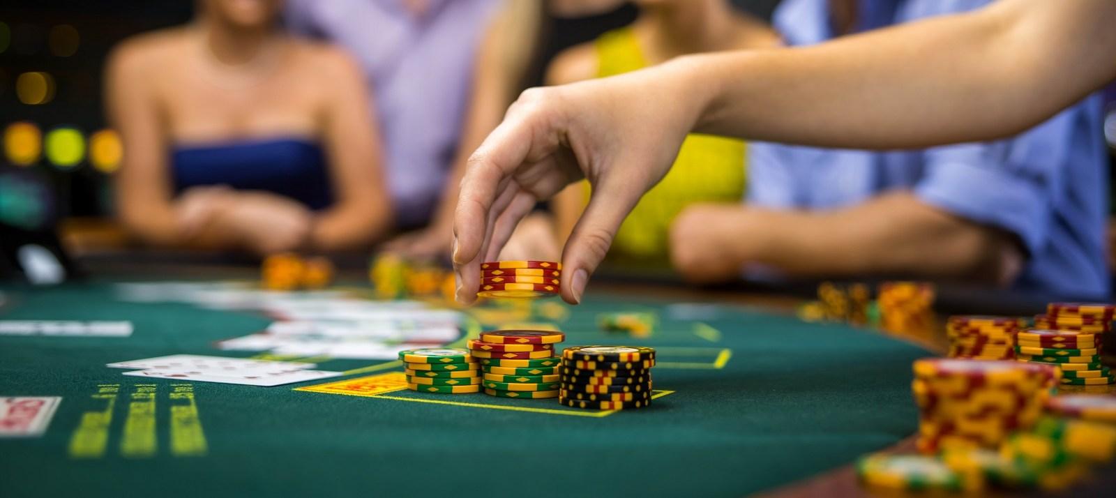 Casino en ligne : bien gérer son premier dépôt