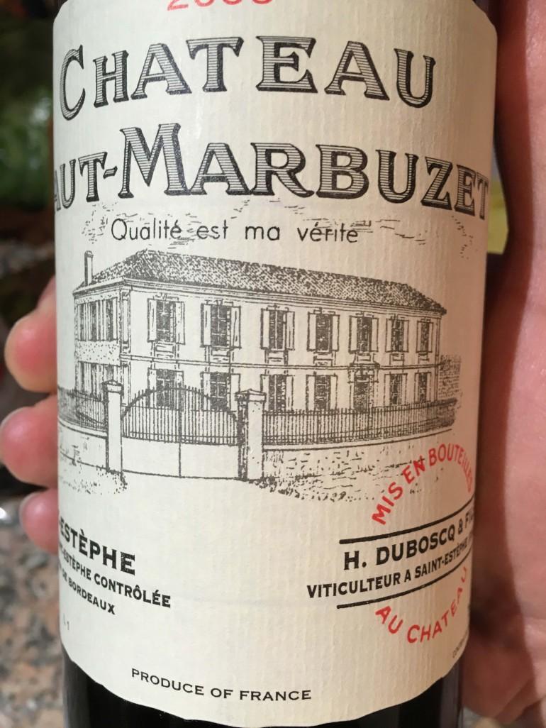 Saint Estephe vin, un beau domaine à découvrir