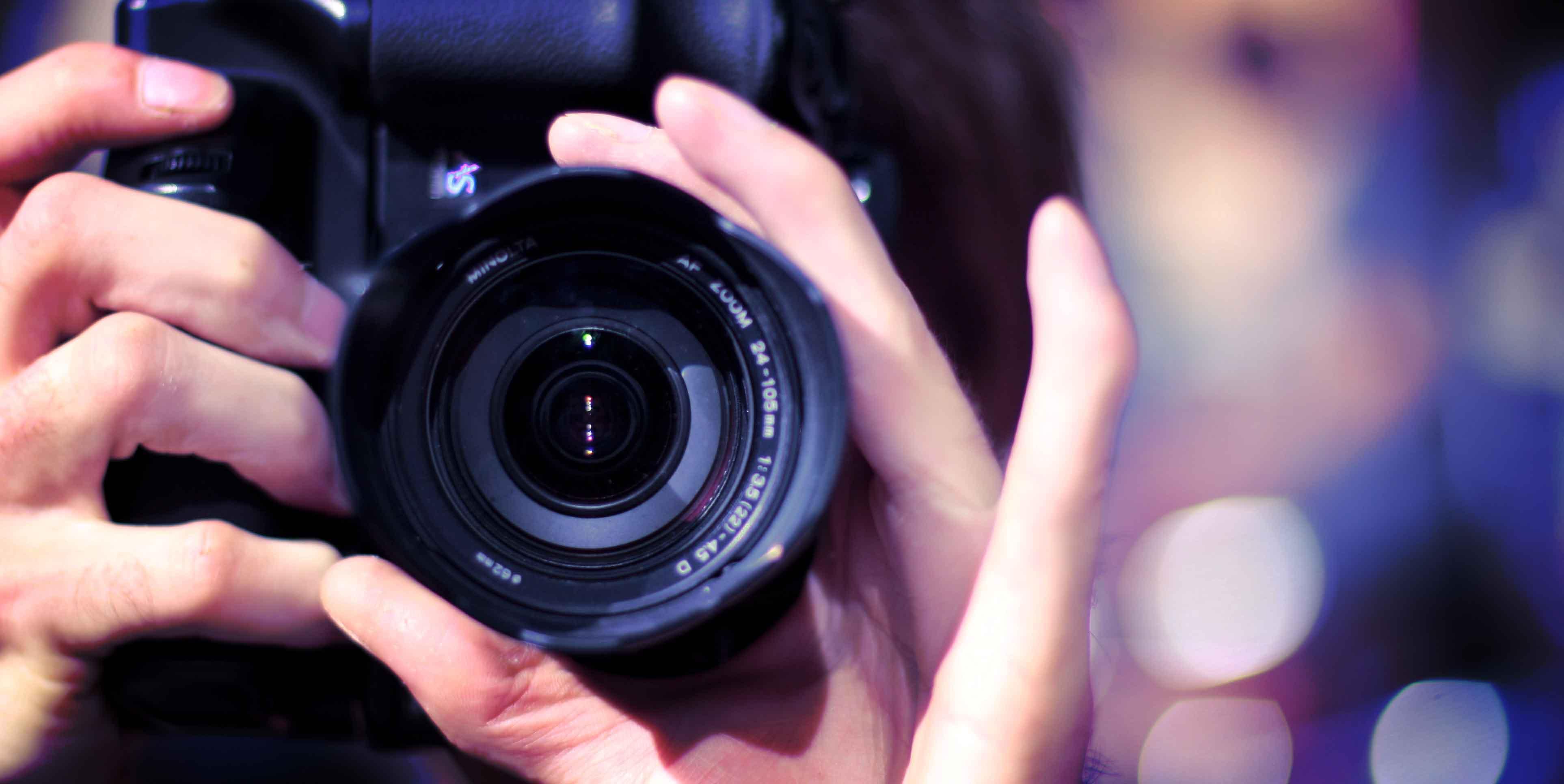 Formation photographie : mon expérience
