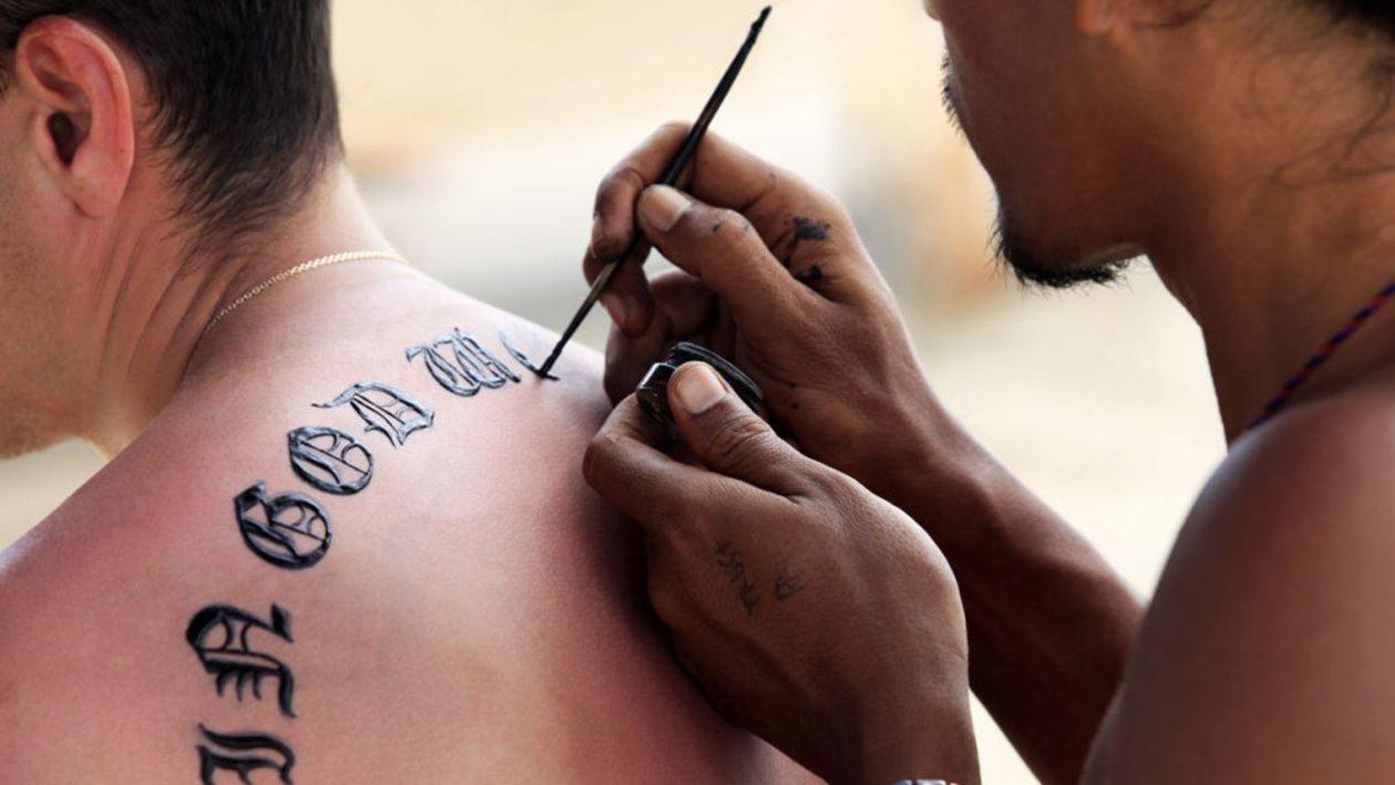 Tatouage semi permanent : une bonne idée avant de passer au tatouage définitif