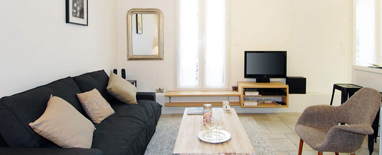 Location de vacances pas cher louer une chambre chez l for Meuble a louer paris