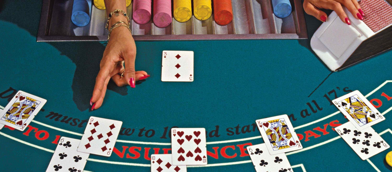 Blackjack : allier le gain au fun