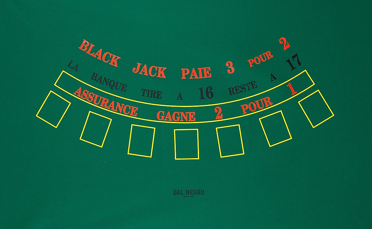 Blackjack en ligne : jouer à l'international