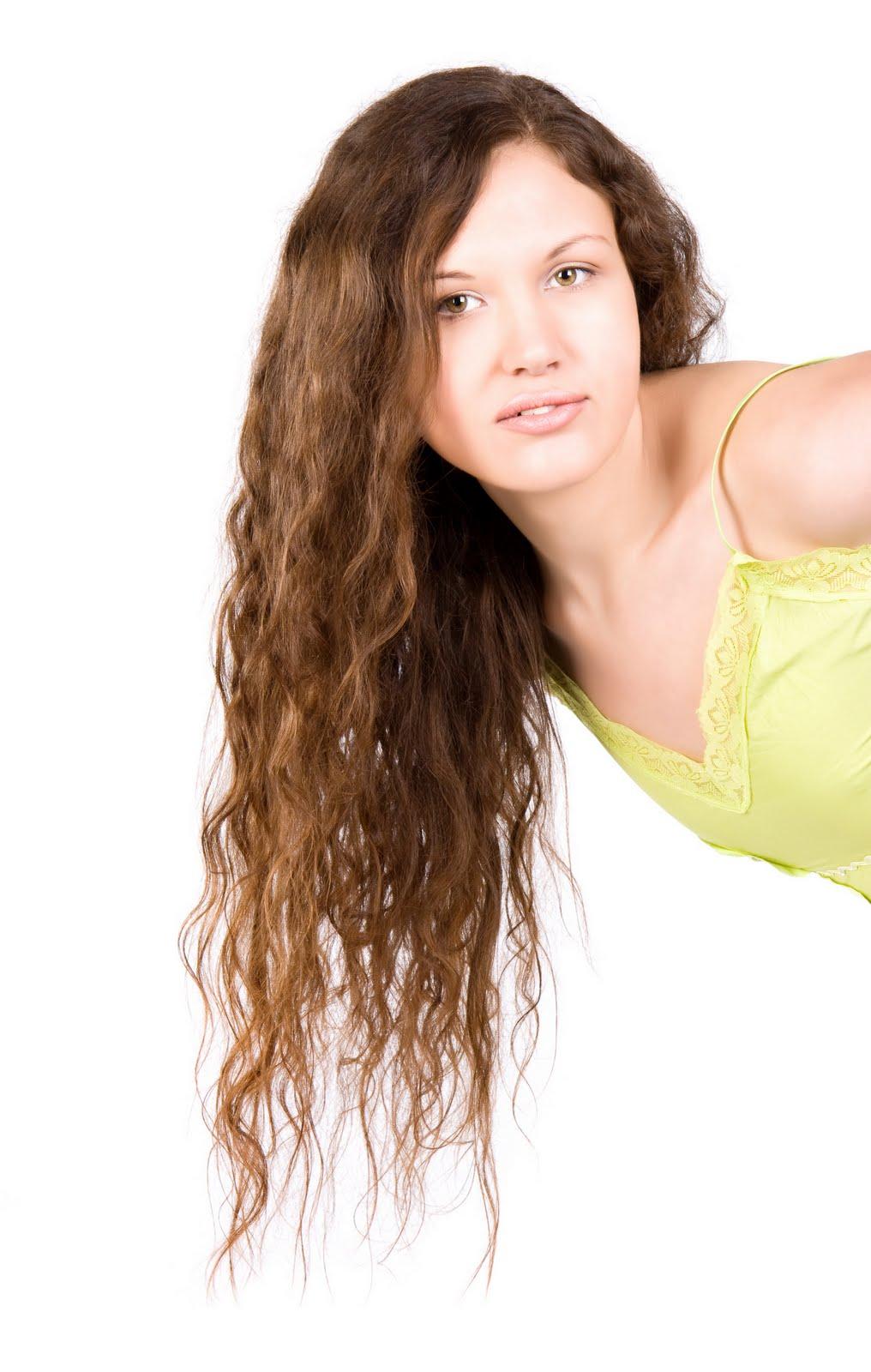 Comment accelerer la pousse des cheveux ?