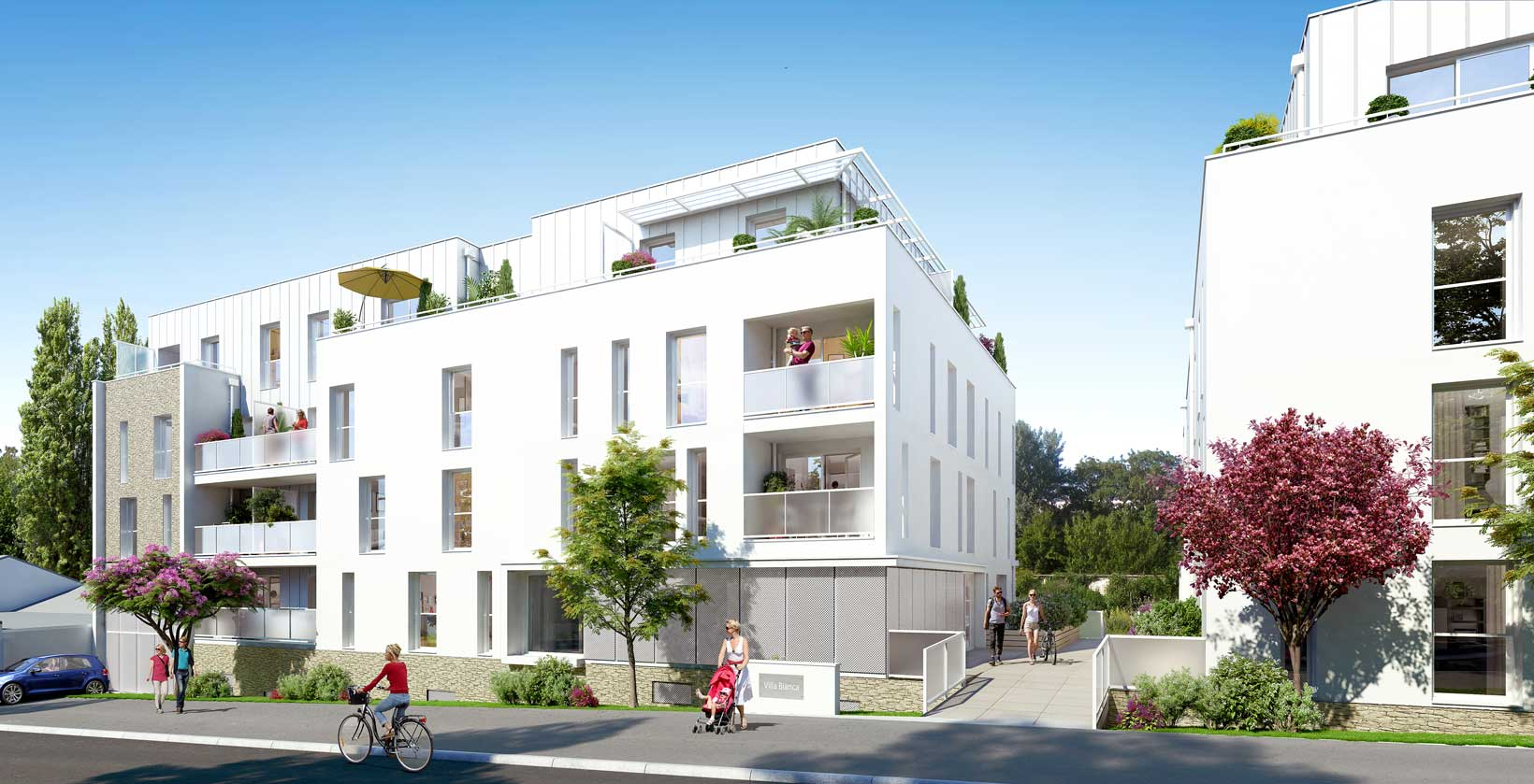 Programme immobilier neuf montpellier ce que vous devez for Programme immobilier neuf 2017