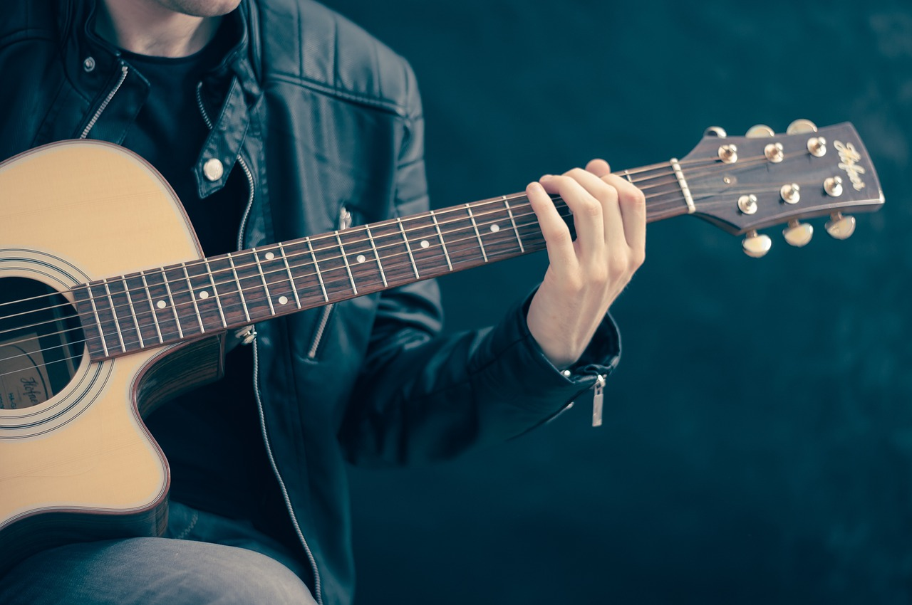 Faut-il acheter une guitare de luxe