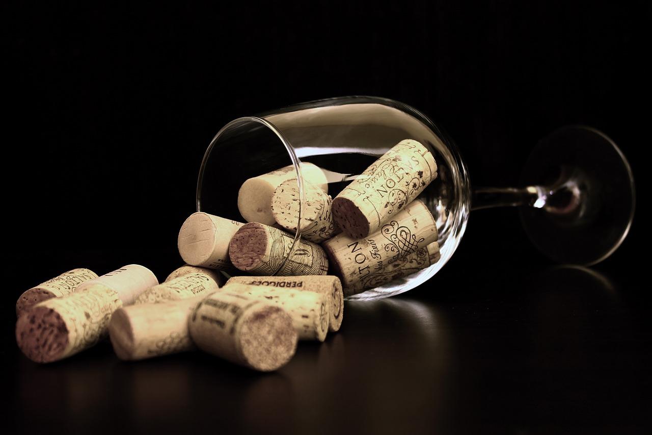Un large choix de vins