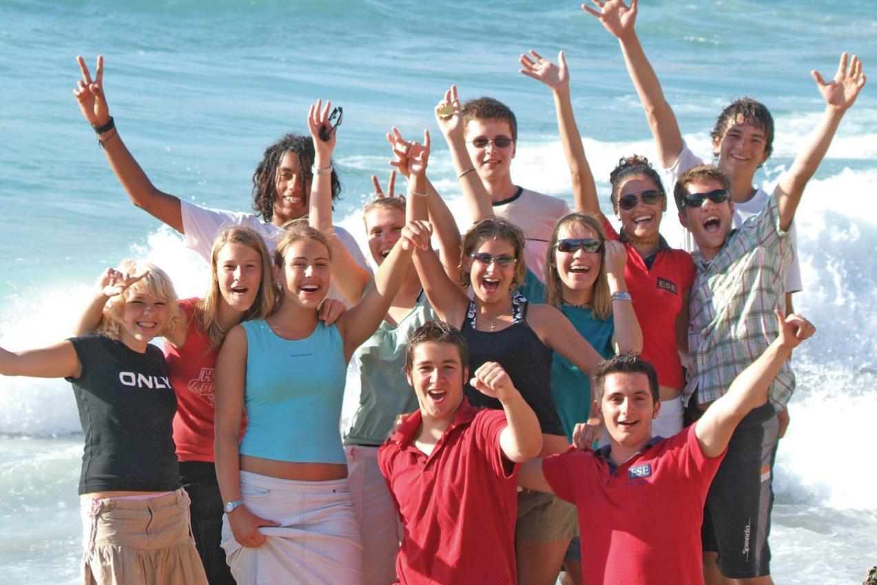 Séjour linguistique en summer camp : C'est qoi le summer camp ?