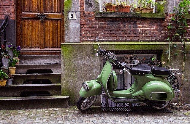 assurance temporaire de scooter 50