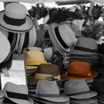 chapeau panama prix